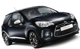 Citroen DS3 UltraPrestige