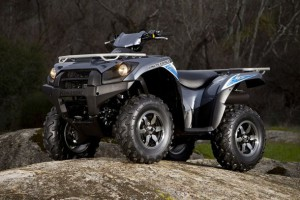 Квадроцикл ATV Brute Force 300